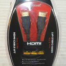 HDMI CABLE 6FT, VERSION 1.3b