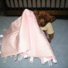 pink cuddlie