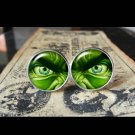 HULK SUPERHERO Cuff Links