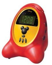 Disney Classic Clock Radio, PLL Tuner