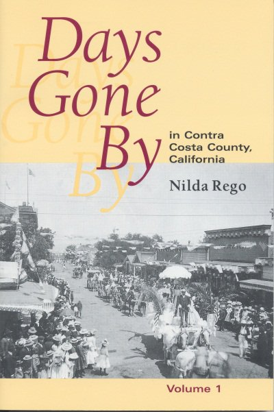 Days Gone By, Volume 1