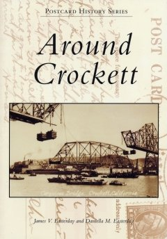 Postcard History Series: Around Crockett