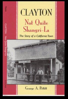 Clayton - Not Quite Shangri-La