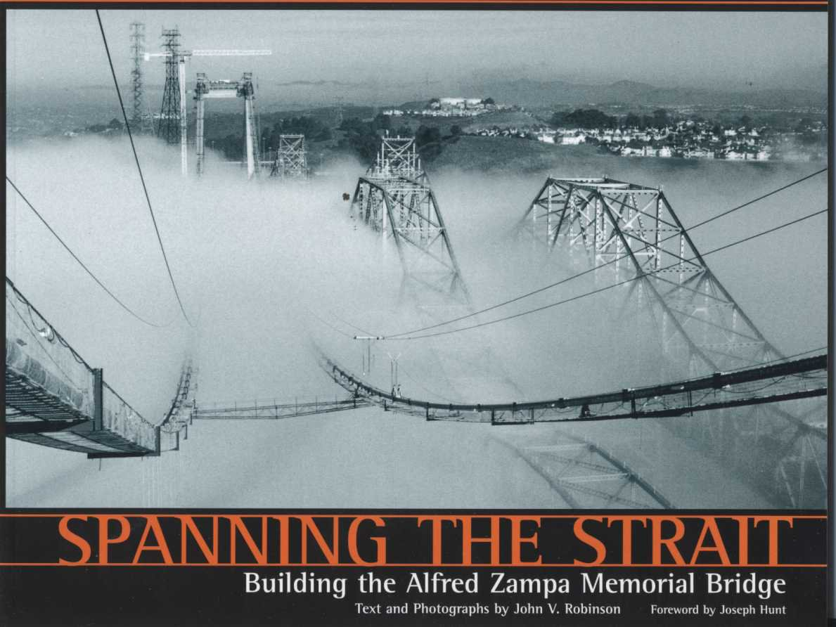 Spanning the Strait - Building the Zampa Bridge