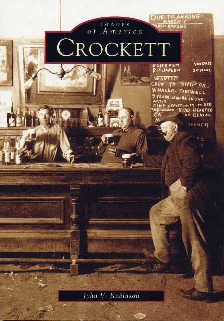 Images of America - Crockett