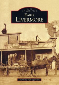 Images of America - Early Livermore