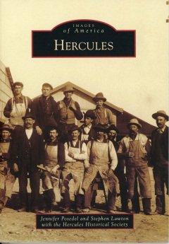 Images of America - Hercules