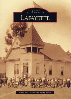 Images of America - Lafayette