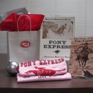 Pony Express Gift Pack