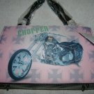 Motorcycle Design  Handbag