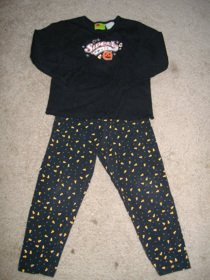 2 Pc Toddler Girls Outfit    Size 3T