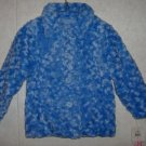 Girl's Reversible Coat   Size 5
