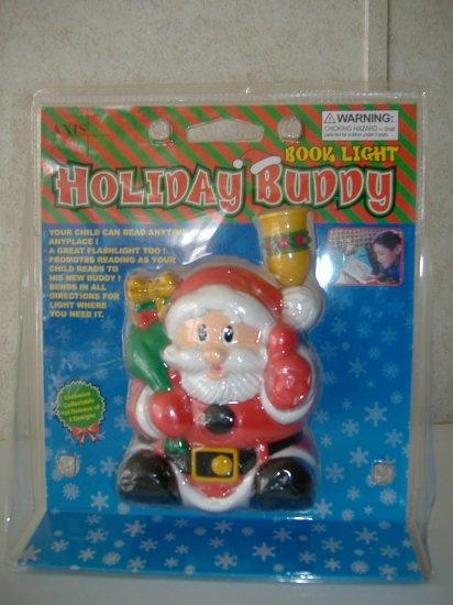 Holiday Buddy Book Light