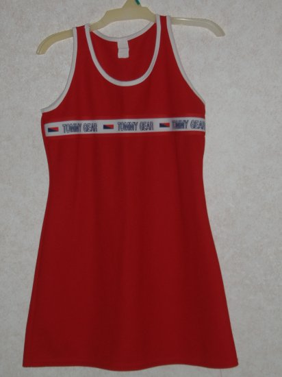 Tommy Gear Junior Dress    SIZE XLarge