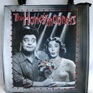 The Honeymooners Handbag w / Rhinestones