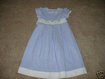 Rare Edition Girl Dress  Size 5