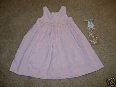 Funtasia Too Adorable Girl Dress  Size 4T