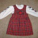 Heath Tex 2 -Piece Set  Size 4T