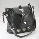 Embassy Italian Stone Design Ladies Shoulder Bag