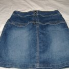 Junior Girl Jean Skirt By Harold's