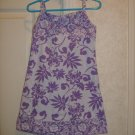 Little Girls Old Navy Sun Dress -Size 4