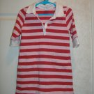 Little Girls Old Navy Striped Dress - Size 4T