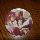Avon Special Monments Mothers Day Plate 1998
