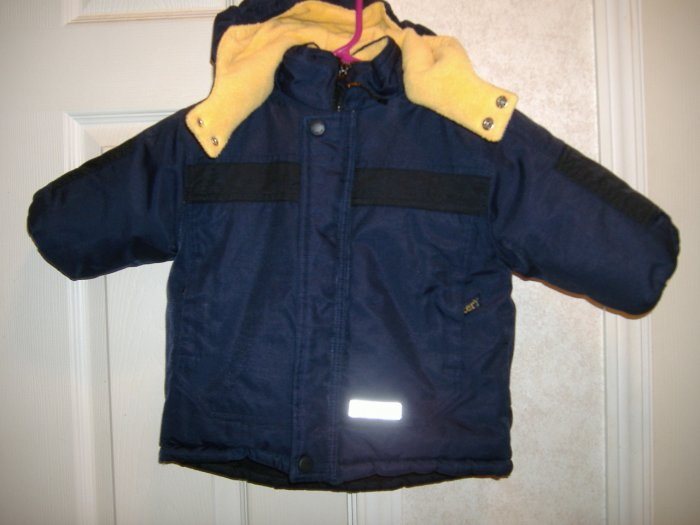 b5ee9eb67 Carter s Toddler Boys Winter Coat Size 24 Months