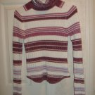 Junior Miss Sweater By Arizona    Size Large
