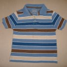 Boys Arizona Pull -On Shirt      Size 5