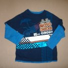 Boys Fade Glory Pull - On Shirt    Size 3T