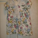 Girls Dress By Evy    Size 4