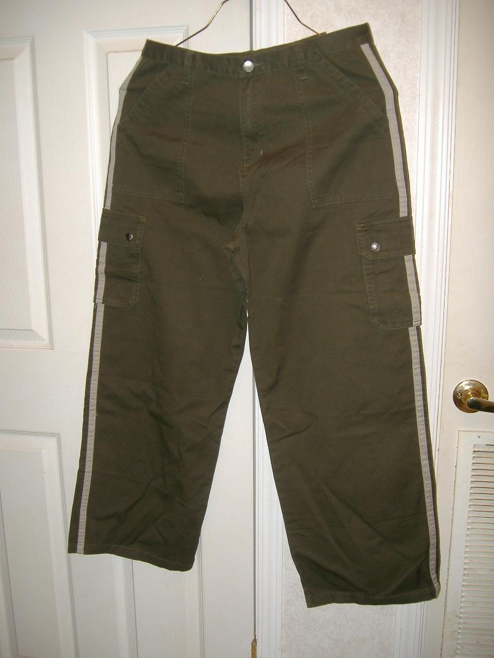 Woman Pants By Arizona Jeans Co.    Size 18 1/2