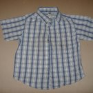 Fade Glory Boy's Short Sleeve Shirt   Size 3T