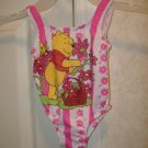 Disney Pooh Swimwear   Size 18 Months