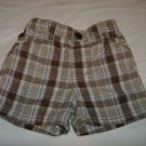 Old Navy Shorts  Size 6 - 12 Months