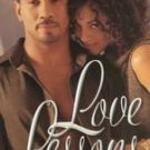 Love Lessons By Leslie Esdaile  ( Paperback )
