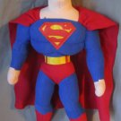 Superman Stuffed Plush Hero Figure