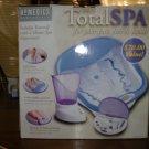 Homedics Body Basics Total Spa