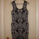Ladies Bodycon Dress Size L