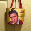 Elvis Presley Handbag w/Rhinestones