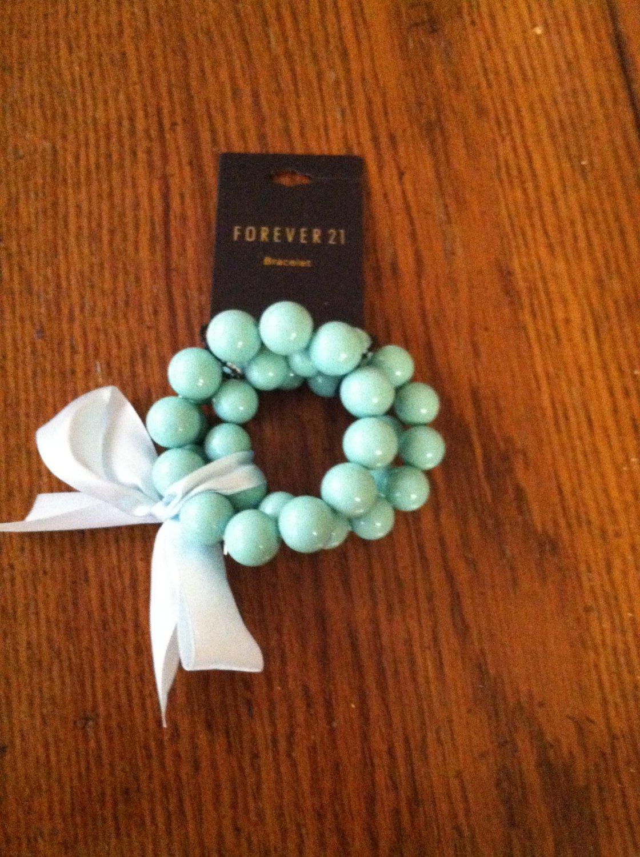 Forever 21 Bracelets