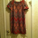 Ladies Dress By AGB      Size 8