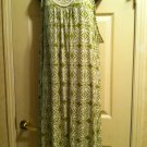 Women's Loose Fit Dress    Size 3X