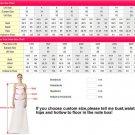 5 Stars Store Wedding Dress Evening Dress Formal Gown Standard Size Chart