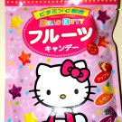 Hello Kitty Fruit Hard Candy Pack- Japan Candy