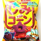 Shimi Corn Chocolate Snack- Japan Snacks