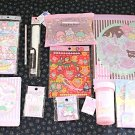 Little Twin Stars Sanrio Surprise Package: Full of Cute Little Twin Stars Goods!