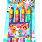 Fujiya Chocolate Pencils- Japan Candy and Snacks