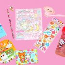 Mini Kawaii Surprise Package: Japan candy and goods plus free gift! (12 month subscription)